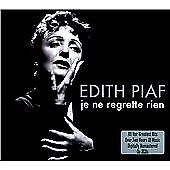 Edith Piaf - Je Ne Regrette Rien (2011)