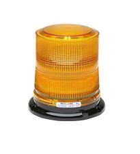 Whelen L22hap L22 Series Led Class 2 Beacon High Dome Permanent Mount Amber