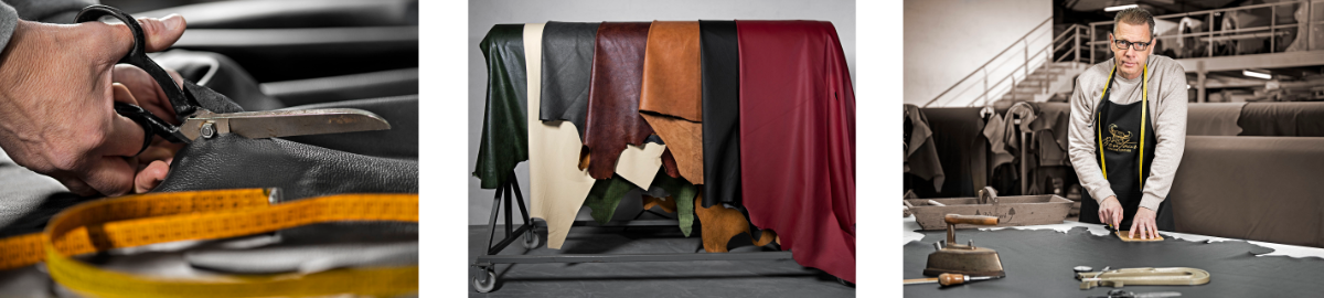 Centaur - Hochwertige Lederprodukte