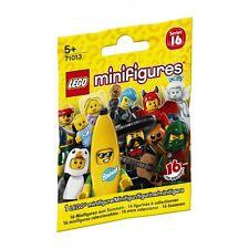YRTS Lego 71013 Serie 16 Sobre Sorpresa ¡New! Minifigures Minifigura