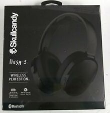 Skullcandy Hesh 3 Wireless Perfection Headphones Model S6HTW-K033 FREE SHIPPING!