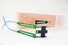 Switch it combi 2366 Wechselbrille Brille randlos Damen blau grün Neu