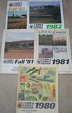 CENTRAL TRACTOR FARM & FAMILY CENTER PARTS CATALOGS
