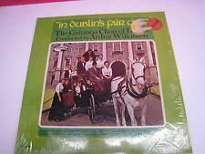 VINTAGE IN DUBLIN'S FAIR CITY THE GUINESS CHOIR ARTHUR WILKINSON LP RECORD (612)