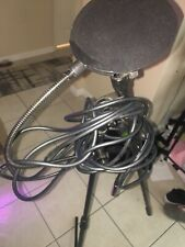 Mic Stand Pop Filter Cable Combo
