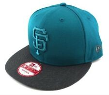 BNWT NEW ERA SAN FRANCISCO GIANTS 9FIFTY SNAPBACK BASEBALL CAP M/L 56.8-61.5 CM