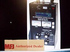 MFJ 269 CPro - 530KHz.-230MHz./430-520 MHz. Antenna Analyzer