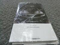 2016 Chrysler 200 Sedan Owner Operator Manual User Guide Set LX Limited S C NEW