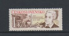 Czechoslovakia - 1989, Stamp Day, Cyril Bouda stamp - MNH - SG 3003