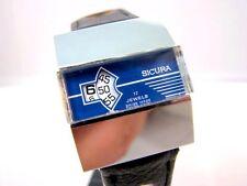 Sicura orologio da polso vintage watch 17 JEWELS dal 70er anni SWISS MADE