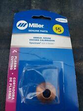 New listing Miller 249936 Gouge Shield for Xt40 Plasma Torch