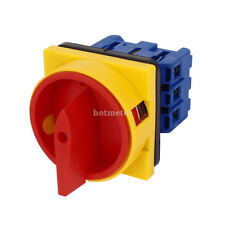SZD11-32 On/Off Rotary Cam Load Circuit Breaker Switch