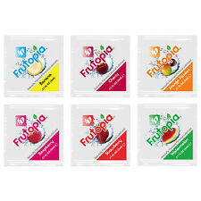 10 X ID FRUITOPIA JUICY FRUIT FLAVOUR LUBE 3ML SACHETS LUBRICANT 6 FLAVOURS