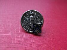 N°28 pin's pins insigne militaire armée pour calot de tradition DICAT GUYANE