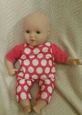 """Melissa & Doug Mine to Love - Jenna 12"""" Baby Doll (4881)"""