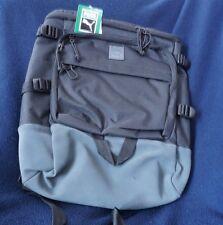 PUMA Backpack  Geosphere Black/Gray - 896411 01 BLK2 AL/7748