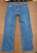 Vintage YSL Paris Men's Jeans size 38x34