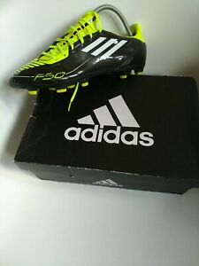 Adidas f50 mens Football Boots 9 authentic 100% eu 44  world cup