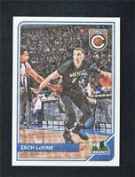 2015-16 Panini Complete #87 Zach LaVine - NM-MT