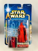Star Wars Attack of the Clones Royal Guard Action Figure