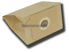 To fit SANYO SC34A 35A 53A 65A 68A 400 600 Vacuum Cleaner Paper Dust Bags 5 Pack