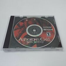 Asheron's Call Dark Majesty (PC, 2001) VINTAGE PC GAME (DISC ONLY) B2000