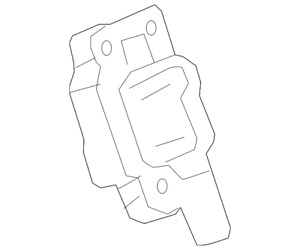 Genuine GM Ignition Coil 12699383