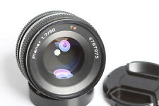 Carl Zeiss Planar 1,7/50  T*  for Contax/Yashica
