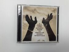 A First Time Buyer's Guide To American Negro Spirituals 2 x CDs
