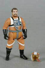 Jek Porkins Star Wars Power of the Jedi ANH Rebel X-Wing Pilot loose complete