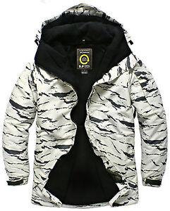SOUTH PLAY Top Quality Mens Ski Snowboard Waterproof Jacket Jumper Parka Blazer