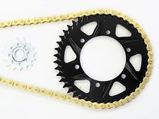 Vortex Sprockets 16/48 Kit RK MAX-O 520 Chain 03 04 05 YZFR6 R6 06 07 08 09 R6S