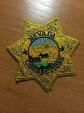 PATCH CORRECTIONS  NEVADA NV state