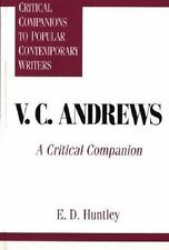 V. C. Andrews: A Critical Companion (Critical Companions to Popular Co-ExLibrary