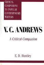 V. C. Andrews: A Critical Companion (Critical Companions to Popular Co-ExLibrary