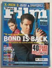 Total Film & TV Magazines