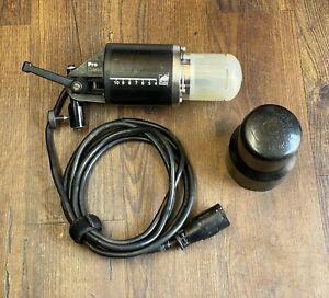 Profoto Pro-Head for Pro 7a 8a 10 7b B2 B3 B4 Acute D4 ProHead Plus Strobe