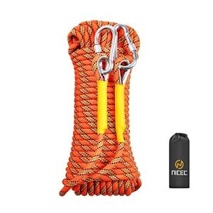 Climbing Rope,Static Rock-Climbing Escape Rope Rescue Equipment Rope Wholesale