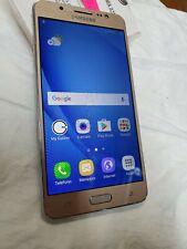 Samsung Galaxy J5 2016 LIBRE ORO