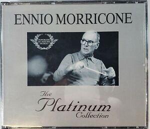 Ennio Morricone - Platinum Collection 2 (Original Soundtrack)
