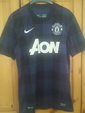 Manchester United Football Shirt size S