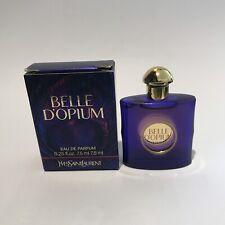 Belle d'Opium by YSL miniature parfum 7,5ml