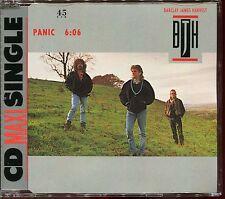 BARCLAY JAMES HARVEST - PANIC - CD MAXI [1417]