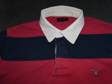 Gant Polo Camiseta De Rugby De Tamaño Grande/Extra Grande-Excelente Estado