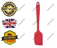 KitchenCraft CWSPATRED Colourworks Silicone Spatula 28 cm Red FAST&FREE UK Stock