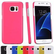 Étuis, housses et coques etuis, pochettes rose Samsung Galaxy S7 pour téléphone mobile et assistant personnel (PDA)