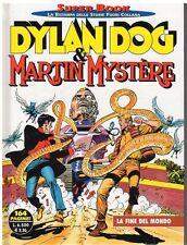 DYLAN DOG SUPER BOOK NUMERO 15