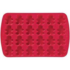 Bandejas de color principal rojo para hornos