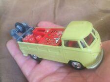 Vintage Corgi Toys Volkswagen Transporter Tow Truck Excellent