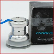 """NOS CAMPAGNOLO CHORUS AHEADSET 1"""" INCH THREADLESS VINTAGE 90s EXTERNAL CUP EC30"""